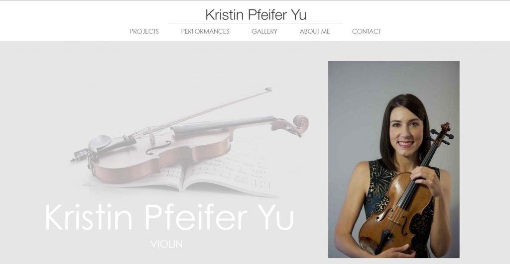 Bracing Media Projects musician profile